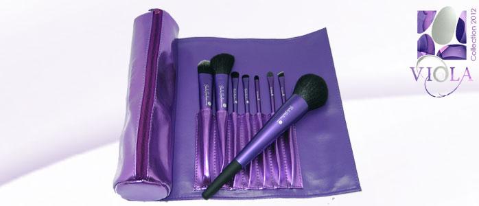 Innovative make up brushes « Bella Bellissima