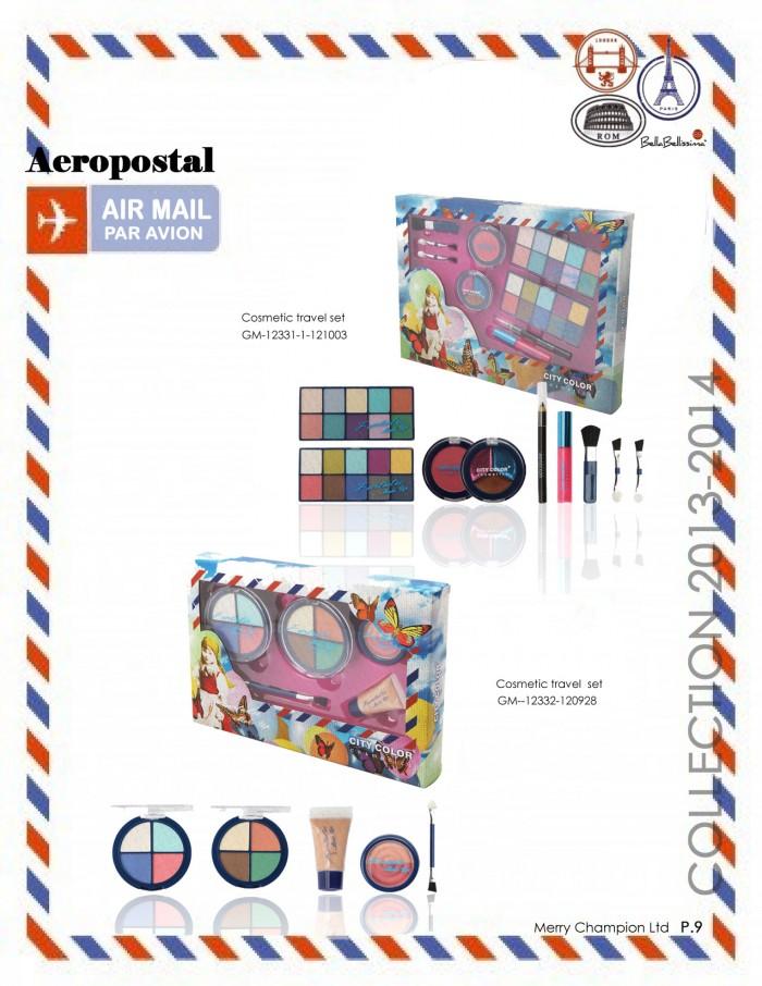 Aeropostal Serie