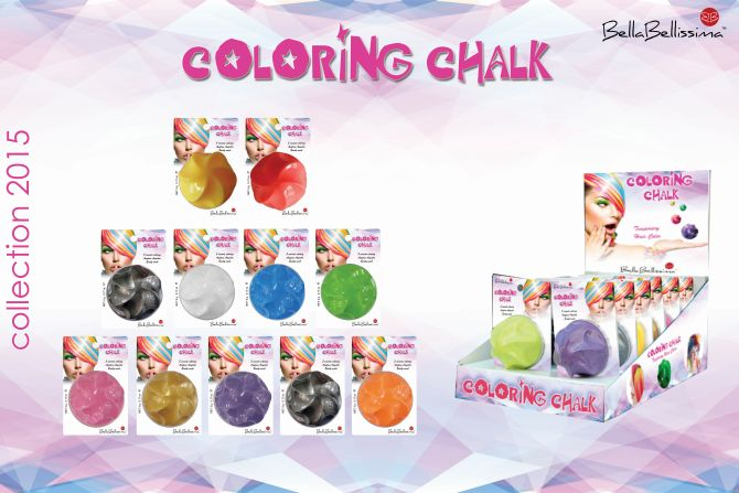 coloring chalk_Display